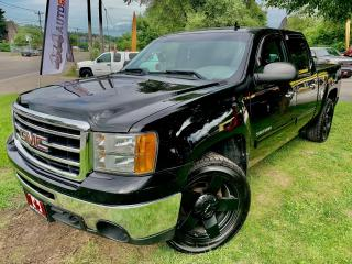 Used 2012 GMC Sierra 1500 SL NEVADA EDITION for sale in Guelph, ON