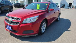 Used 2013 Chevrolet Malibu LT - REMOTE START, BLUETOOTH CELL PHONE for sale in Kingston, ON