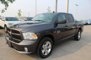 Used 2019 RAM 1500 Classic 3.0L Hemi Crew Cab for sale in Whitby, ON