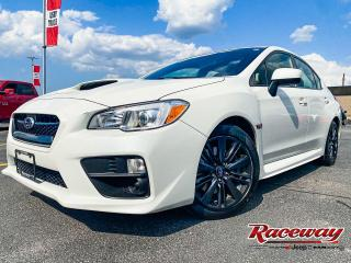 Used 2017 Subaru WRX | AUTOMATIC | TURBO | FINANCING AVAL for sale in Etobicoke, ON
