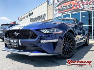 Used 2020 Ford Mustang | JUST LANDED | EXCELLENT CONDITION | MUST SEE! for sale in Etobicoke, ON
