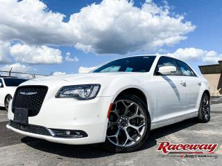 Used 2015 Chrysler 300 | PANO ROOF | NAVI | BLUETOOTH | MUST SEE! for sale in Etobicoke, ON