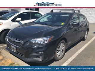 Used 2017 Subaru Impreza Touring for sale in North Vancouver, BC