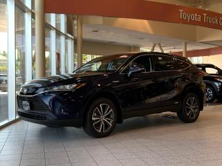 New 2021 Toyota Venza LE AWD for sale in Surrey, BC