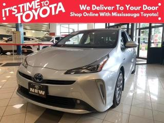 New 2022 Toyota Prius TECHNOLOGY Prius Technology|APX 00 for sale in Mississauga, ON