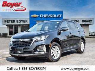 New 2022 Chevrolet Equinox LT for sale in Napanee, ON