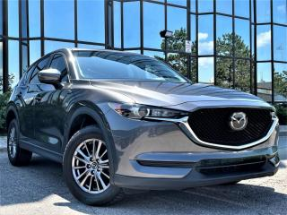 Used 2017 Mazda CX-5 AUTO|ALLOYS|AWD|HEATED SEATS|SUNROOF|REAR VIEW| for sale in Brampton, ON