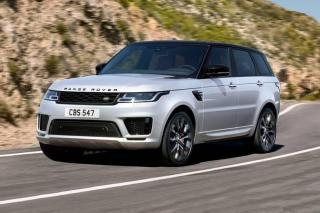 Used 2020 Land Rover Range Rover Sport V8 Supercharged HSE Dynamic Pkg for sale in Concord, ON