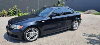 Used 2011 BMW 1 Series 2dr Cpe 135i for sale in Richmond Hill, ON