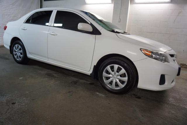 2012 Toyota Corolla CE BLUETOOTH CERTIFIED 2YR WARRANTY *FREE ACCIDENT* ENGINE R START CRUISE AUX