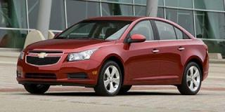 Used 2014 Chevrolet Cruze LS Manual for sale in Yarmouth, NS