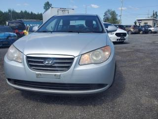 Used 2007 Hyundai Elantra GLS for sale in Stittsville, ON
