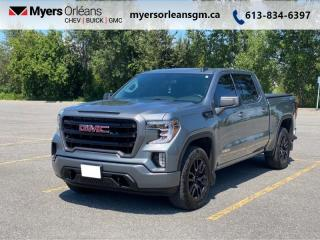 Used 2019 GMC Sierra 1500 Elevation  -  Android Auto for sale in Orleans, ON