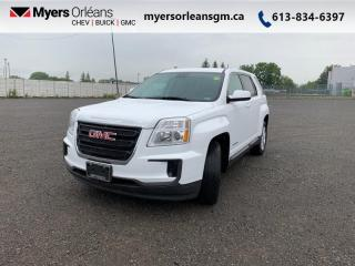 Used 2017 GMC Terrain SLE  -  A/C for sale in Orleans, ON
