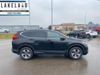 Used 2019 Honda CR-V LX AWD  - Heated Seats - $205 B/W for sale in Prince Albert, SK