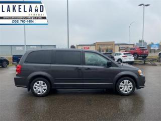 Used 2015 Dodge Grand Caravan SE/SXT  - $151 B/W for sale in Prince Albert, SK