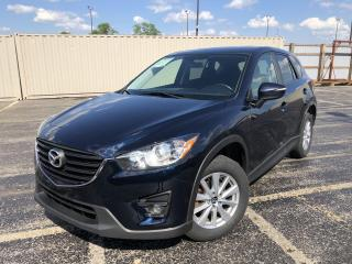 Used 2016 Mazda CX-5 GS 2WD for sale in Cayuga, ON
