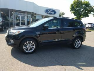 Used 2018 Ford Escape SEL AWD for sale in Mississauga, ON