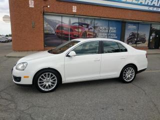 Used 2009 Volkswagen Jetta for sale in Mississauga, ON
