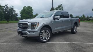 New 2021 Ford F-150 Limited  for sale in Niagara Falls, ON