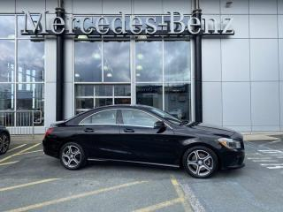 Used 2014 Mercedes-Benz CLA-Class CLA 250 for sale in St. John's, NL