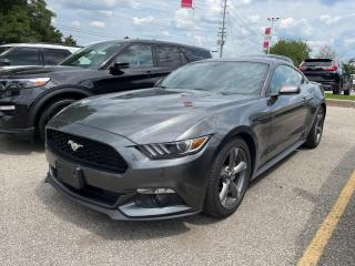 Used 2017 Ford Mustang V6 for sale in Mississauga, ON