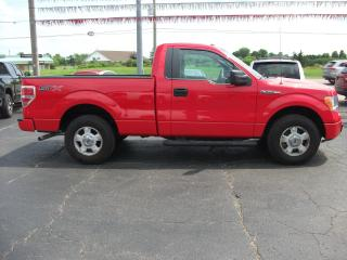 Used 2014 Ford F-150 XL  STX  Regular cab short box   2wd for sale in Fonthill, ON
