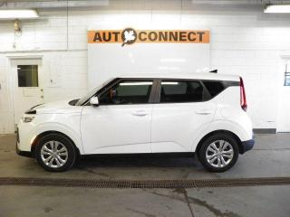 Used 2020 Kia Soul LX for sale in Peterborough, ON