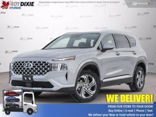 New 2021 Hyundai Santa Fe Preferred for sale in Mississauga, ON