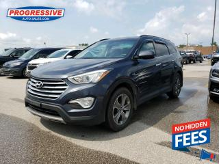Used 2016 Hyundai Santa Fe XL for sale in Sarnia, ON