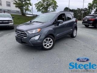 Used 2018 Ford EcoSport SE for sale in Halifax, NS