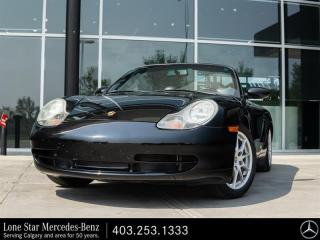 Used 1999 Porsche 911 Carrera Cabriolet for sale in Calgary, AB