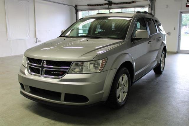 2017 Dodge Journey WE APPROVE ALL CREDIT.