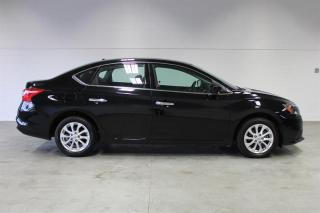 Used 2019 Nissan Sentra SUNROOF. WE APPROVE ALL CREDIT for sale in London, ON