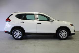 Used 2017 Nissan Rogue WE APPROVE ALL CREDIT for sale in London, ON