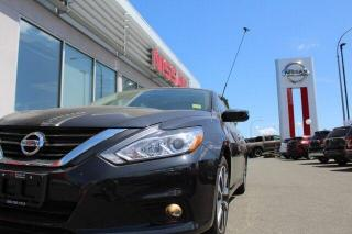 Used 2019 Nissan Sentra S for sale in Nanaimo, BC