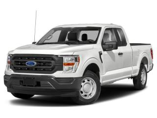 New 2021 Ford F-150 4X4 SUPER CAB XLT 300A for sale in Cornwall, ON