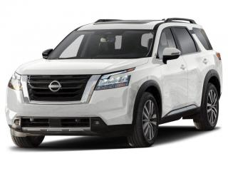 New 2022 Nissan Pathfinder SL for sale in Peterborough, ON