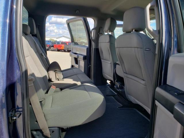 2018 Ford F-150 XLT  - Bluetooth -  SiriusXM - $332 B/W