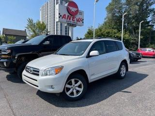 Used 2006 Toyota RAV4 LIMITED  for sale in Cambridge, ON