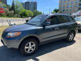 Photo of Blue 2009 Hyundai Santa Fe