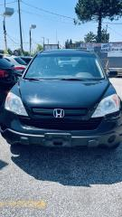 Used 2009 Honda CR-V ,4WD ,LX for sale in Scarborough, ON