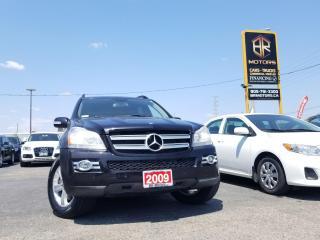 Used 2008 Mercedes-Benz GL-Class No Accidents | 4MATIC 4dr 3.0L CDI |