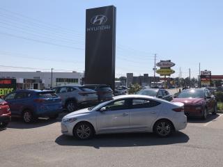 Used 2018 Hyundai Elantra GL for sale in North Bay, ON