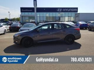 Used 2018 Ford Focus SEL/NAV/SUNROOF/SONY AUDIO for sale in Edmonton, AB