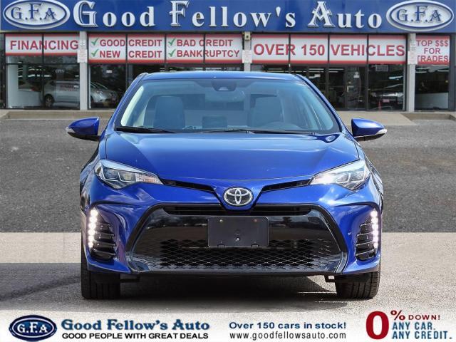 2018 Toyota Corolla Good Or Bad Credit Auto loans ..! Photo2