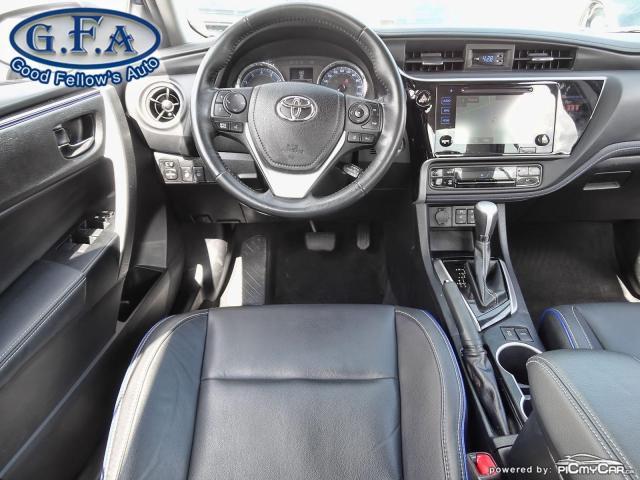 2018 Toyota Corolla Good Or Bad Credit Auto loans ..! Photo13
