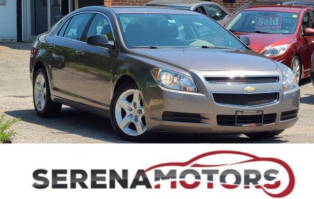 2012 Chevrolet Malibu LS | AUTO | BACK UP CAM | NO ACCIDENTS | LOW KM