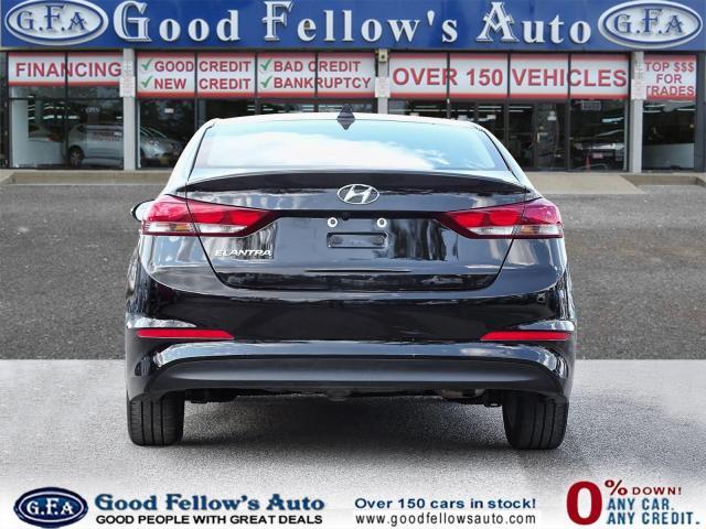 2018 Hyundai Elantra GLS MODEL, BACKUP CAMERA, SUNROOF, BLIND SPOT Photo4