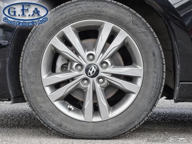 2018 Hyundai Elantra GLS MODEL, BACKUP CAMERA, SUNROOF, BLIND SPOT Photo6